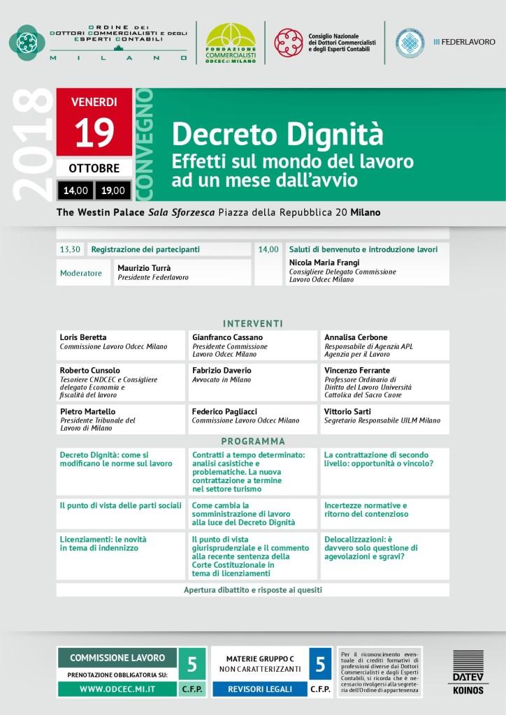 Convegno Decreto DIgnità ODCEC Milano-001